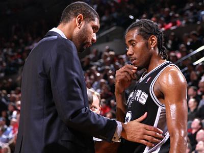 «Сан-Антонио» лучше всех в НБА провёл трансферную кампанию