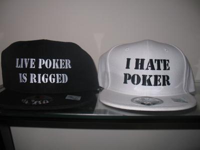 Анализ честности покер-румов