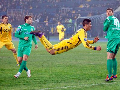 31 октября пройдут матчи 1/8 финала Кубка Украины