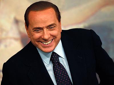 Эпоха Берлускони