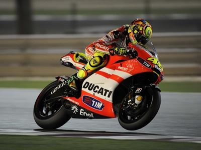 MotoGP: обострение борьбы