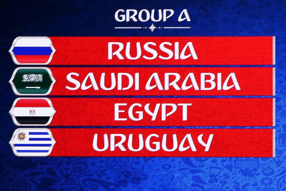 сборной чемпионат 2018 россии на года мира группа