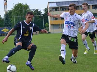 Донецкий клуб сыграет либо в Черногории, либо в Боснии