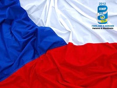 Очередной соперник сборной России - Чехия