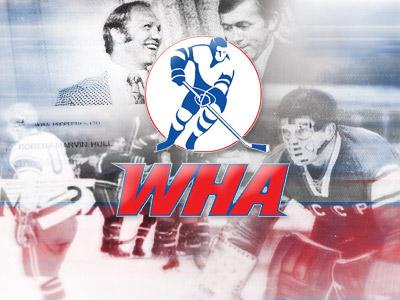 Осенью 1972 года стартовал первый регулярный чемпионат ВХА