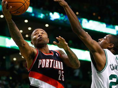 """Портленд"" – сенсация старта «регулярки» НБА"