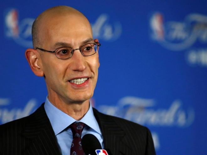 """Переход Кевина Дюранта в """"Голден Стэйт"""" нарушил баланс сил в НБА"""