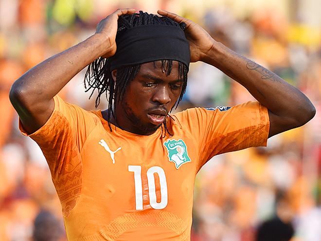 Обзор первого тура Кубка Африки