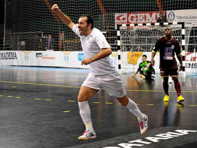 10-й тур чемпионата Италии по мини-футболу