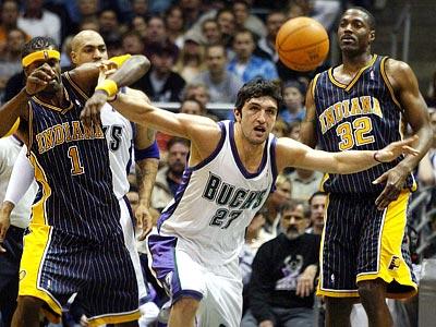 """НБА-2010/11. Из жизни """"жучков"""". День 109-й"""