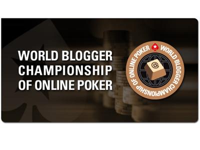 PokerStars объявил чемпионат блогеров WBCOOP