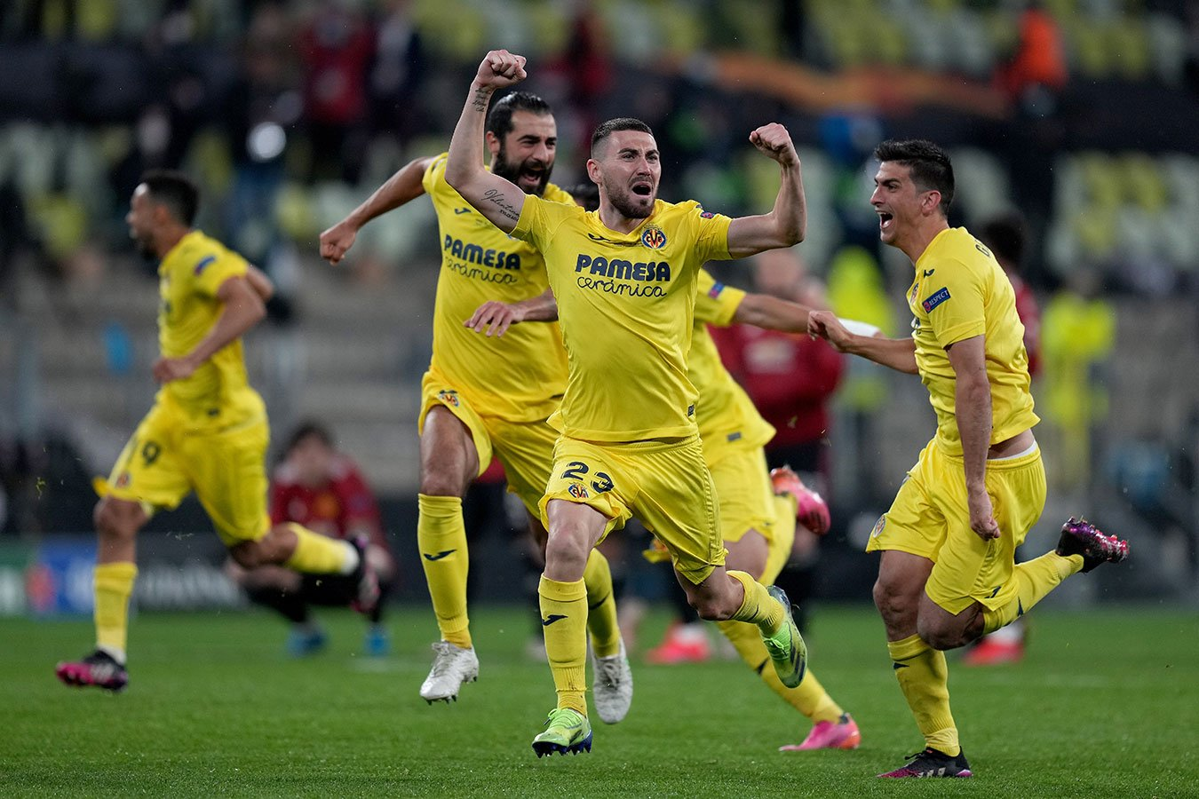 «Челси» — «Вильярреал». Прогноз «Фонбет»: неужели испанцы шокируют ещё один топ-клуб АПЛ?
