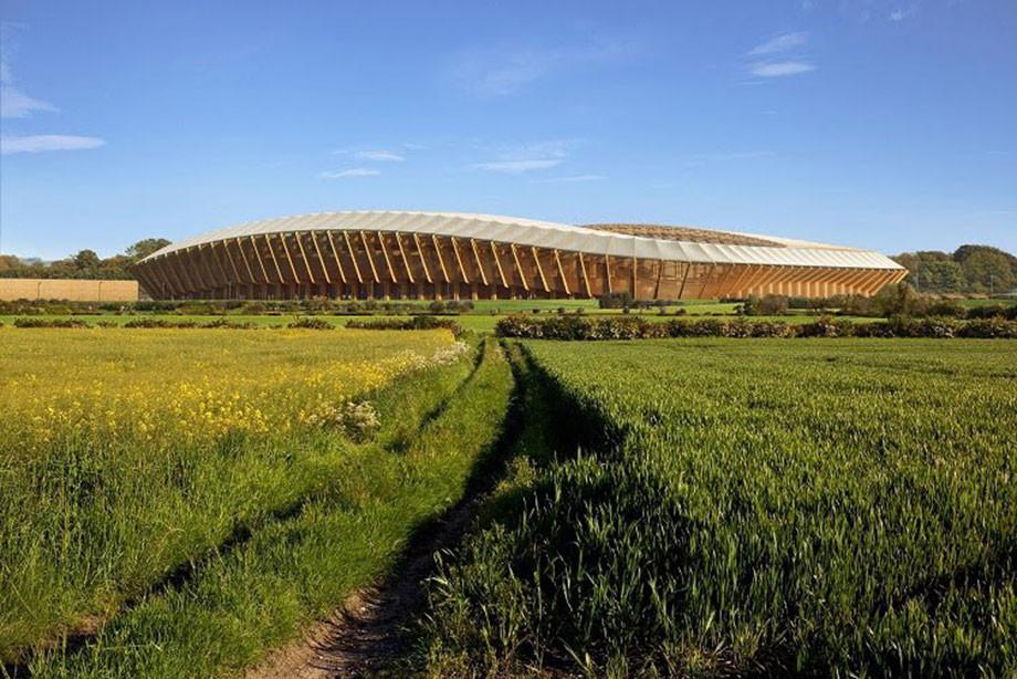 В Англии есть футбольный клуб веганов. Недавно его сертифицировал ООН