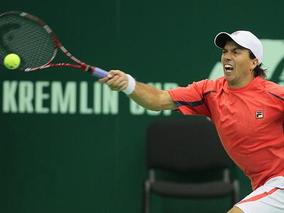 Календарь теннисных турниров в октябре 2013 года