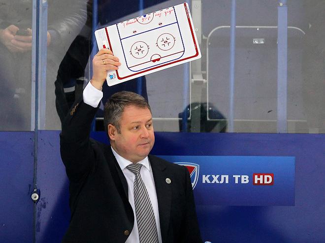 КХЛ. Превью игрового дня