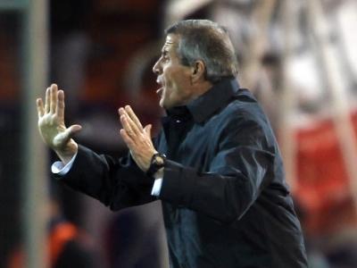 Табарес: эта победа сплотит уругвайцев
