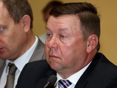 Президент ХК «Липецк» подвёл итоги сезона
