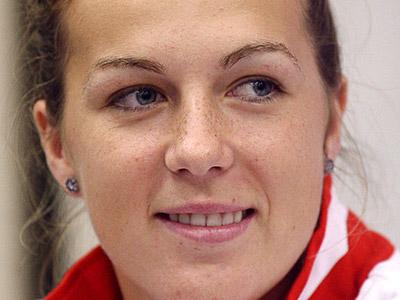 Павлюченкова: очень хотела принести очко команде