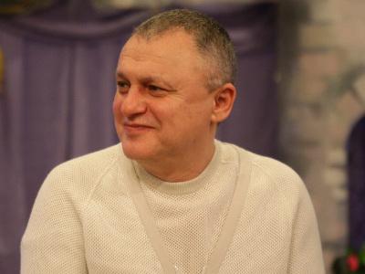 Игорь Суркис подвёл итоги 2013 года