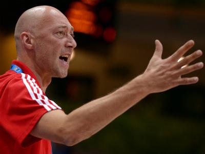 Евробаскет-2013: Россия одержала первую победу