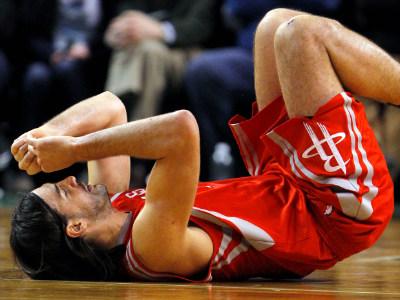 """НБА-2010/11. Из жизни """"жучков"""". День 98-й"""