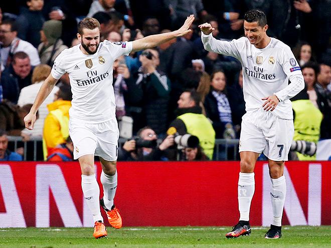 Обзор матчей 3 ноября в Лиге чемпионов: «Реал» и «Ман Сити» уже в плей-офф