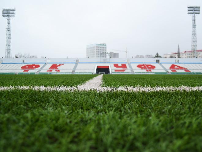 Санкт-Петербург, Уфа, Пермь, Краснодар - готовы ли стадионы к Кубку России?