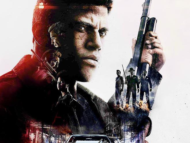 Рецензия на гангстерский боевик Mafia 3
