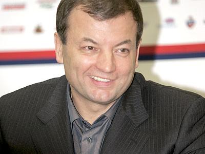 Кущенко:  Михаил Прохоров очень креативный человек