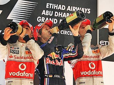 Гран-при Абу-Даби: все комментарии