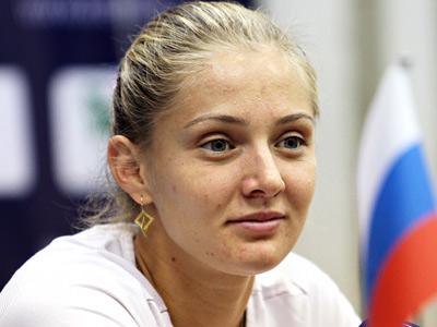 """""""Аня ещё обязательно покажет себя в мире тенниса"""""""