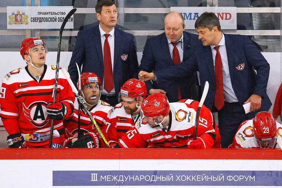 Невероятный «Автомобилист» и провал «Сибири». Итоги первой трети сезона. Восток