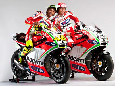 Превью сезона-2012 чемпионата MotoGP