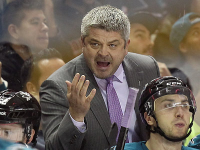 Михаил Мельников - о калифорнийских клубах НХЛ