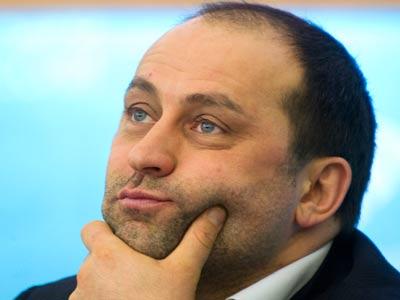 Интервью президента Федерации кёрлинга России