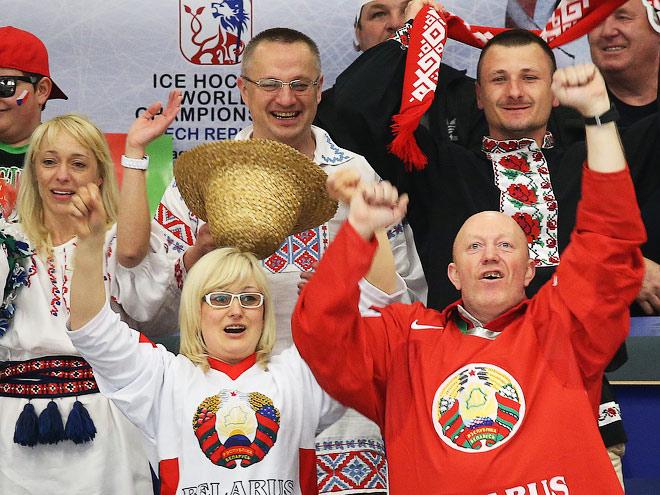 Чемпионат мира — 2015. Итоги дня. 07.05.2015
