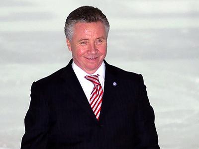 "Андрей Осипенко – о ""Торпедо"" и лимите"