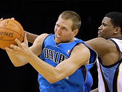 """НБА-2010/11. Из жизни """"жучков"""". День 49-й"""