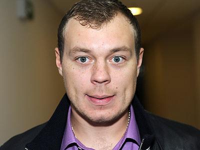 Антон Худобин