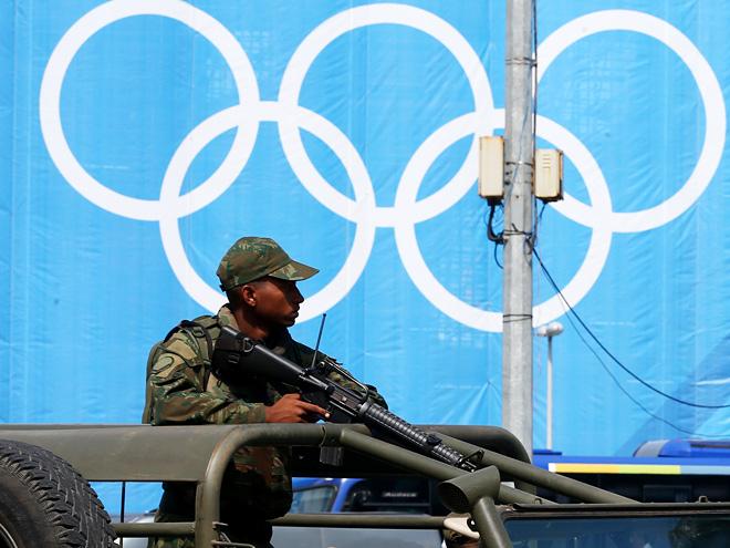 Летние Олимпийские игры 2016 – обзор околоспортивных событий за 12 августа