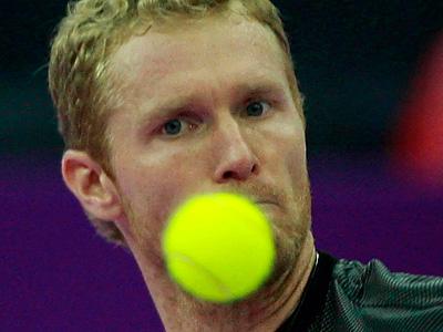 Разделённые теннисом