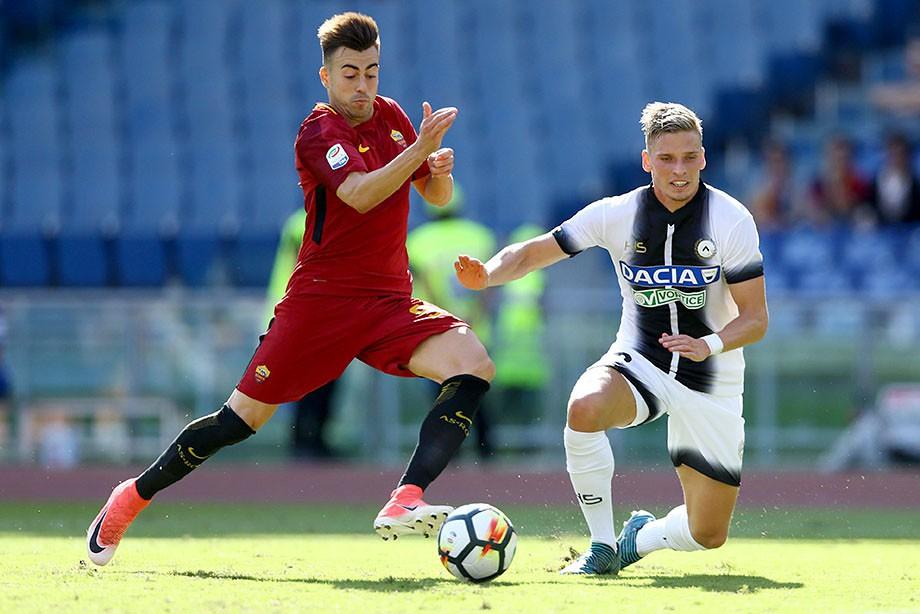 Удинезе— Рома— 0:2— видео голов иобзор матча