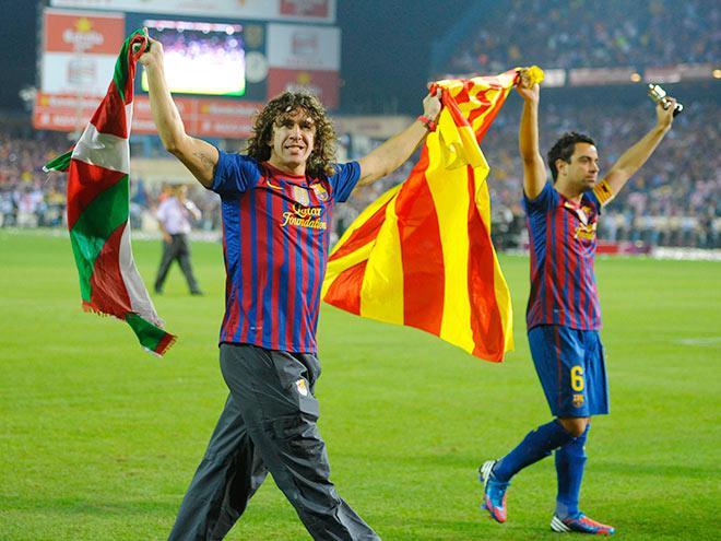 МСН и трансферы: как изменилась «Барселона» после ухода Гвардиолы