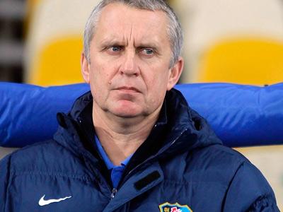 Все тренерские отставки украинской премьер-лиги