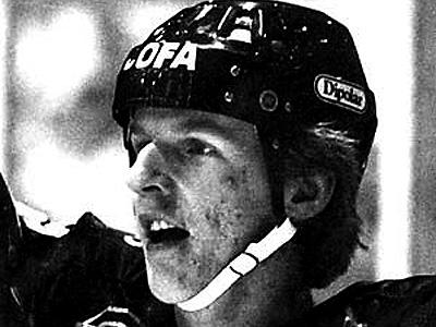 Ялонен: попасть в НХЛ – детская мечта