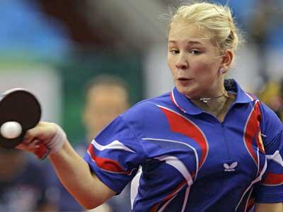 Яна Носкова