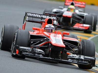 Гран-при Китая Формулы-1. Мысли перед этапом