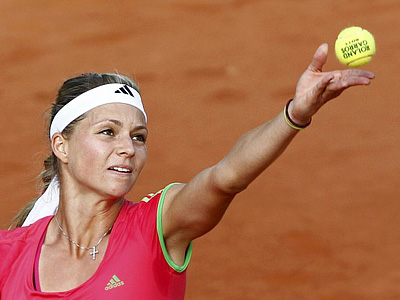 Кириленко: в турнире остались сильнейшие россиянки