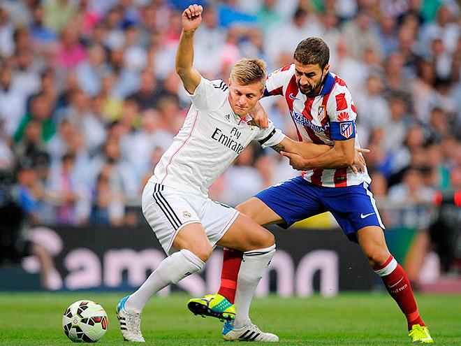 """Прогноз ставок на матч """"Атлетико"""" - """"Реал"""" Мадрид"""