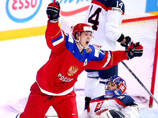 Прогнозы Сша Россия Хоккей U 20